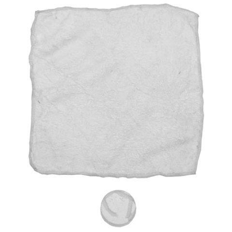 Ručník - Ručníky jednorázové MAGIC 5ks v balení BÍLÝ