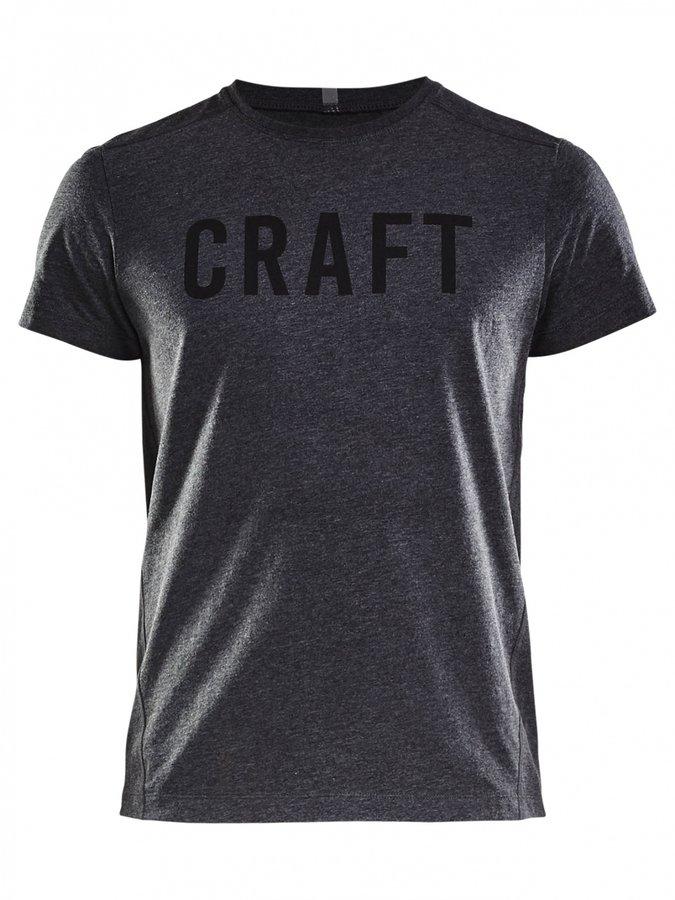Pánské cyklistické tričko Craft - velikost XL