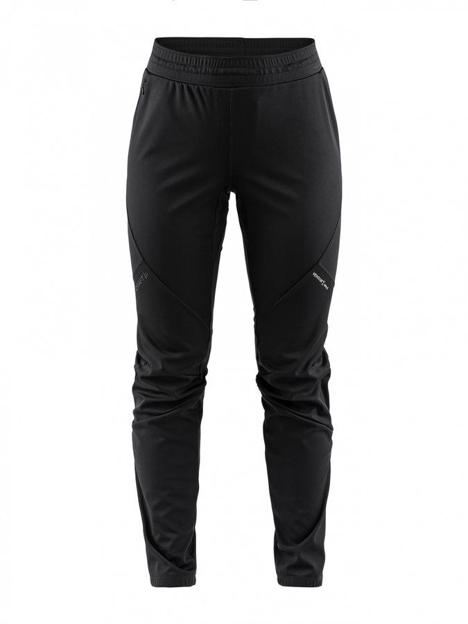 Dlouhé dámské cyklistické kalhoty Craft