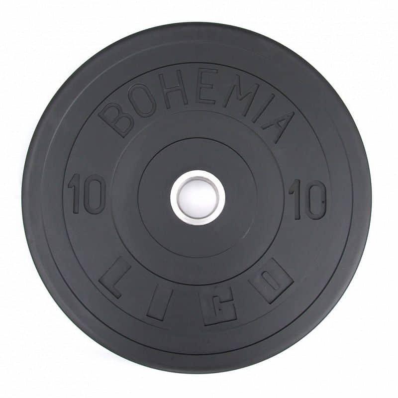 Kotouč na činky Ligo - 10 kg