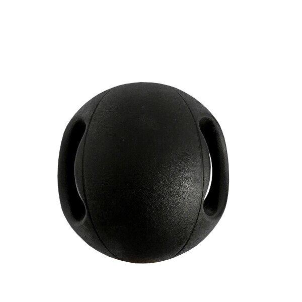 Medicinbal s úchopy BAUER FITNESS - 7 kg