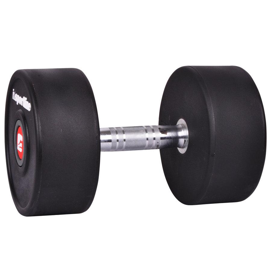 Jednoruční činka inSPORTline - 34 kg