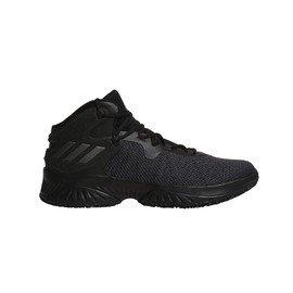 Černé pánské basketbalové boty Explosive Bounce, Adidas