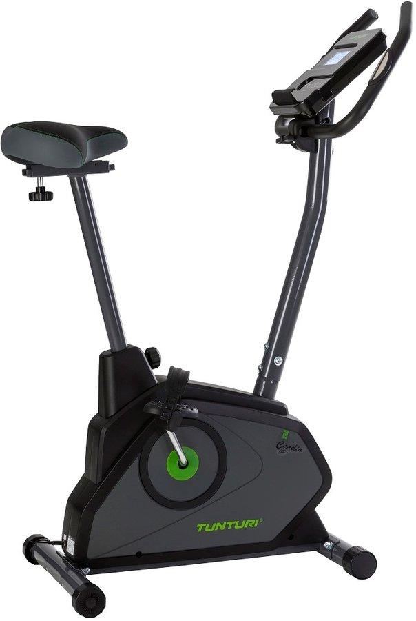 Magnetický rotoped Cardio Fit E30 Ergometer, Tunturi - nosnost 100 kg