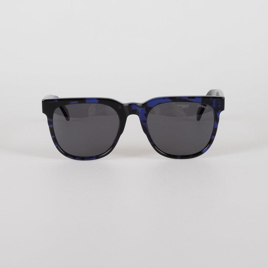 Černá polarizační dámská sluneční brýle Crafted Riviera Acetate, Komono