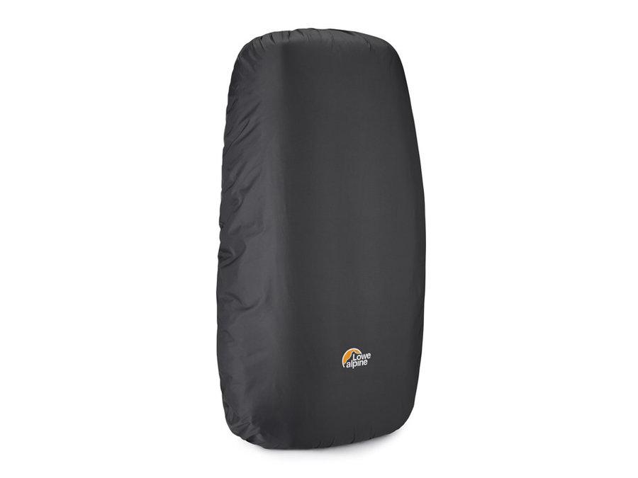 Černá pláštěnka na batoh Lowe Alpine