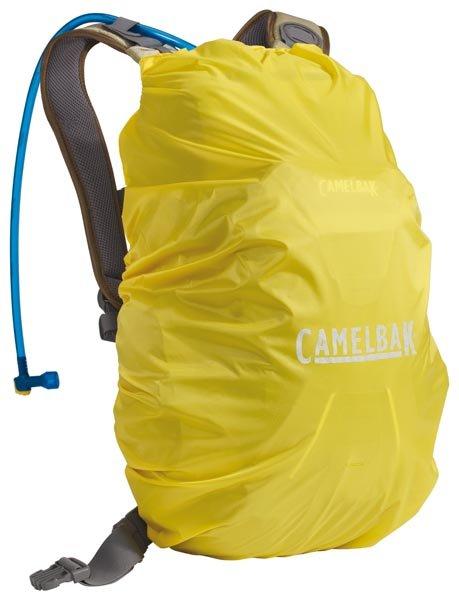 Žlutá pláštěnka na batoh Camelbak - objem 25-38 l