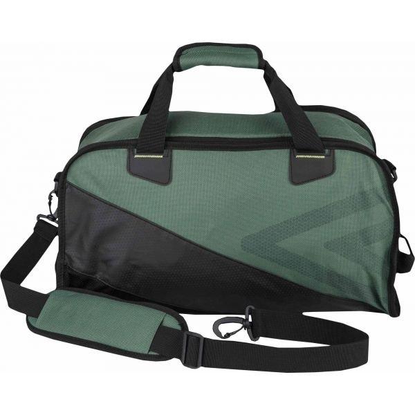 Černá pánská sportovní taška Umbro