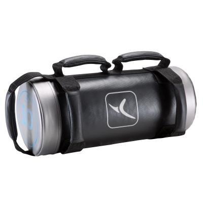 Černý posilovací vak Domyos - 10 kg