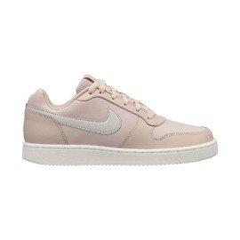 Růžové dámské tenisky Ebernon Low, Nike - velikost 37,5 EU