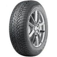Zimní pneumatika Nokian - velikost 235/55 R17