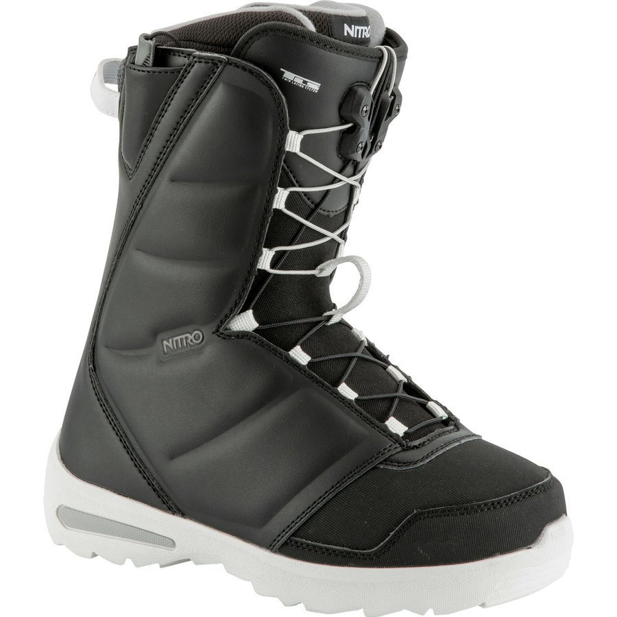 Dámské boty na snowboard Nitro