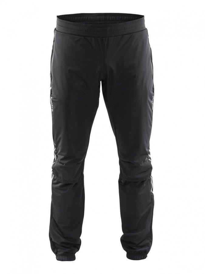 Dlouhé 3/4 pánské cyklistické kalhoty Craft
