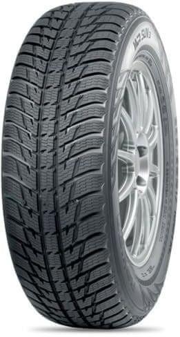 Zimní pneumatika Nokian - velikost 285/45 R19