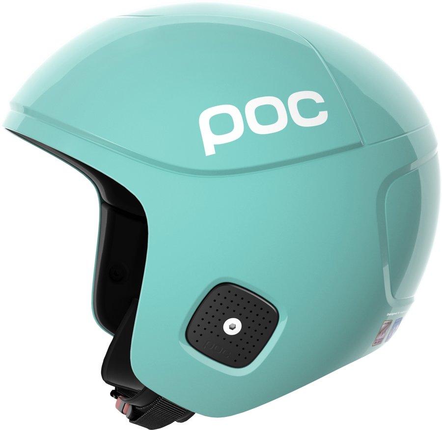Modrá helma na snowboard POC - velikost XS