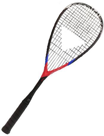 Raketa na squash Carboflex X-Speed 125, Tecnifibre