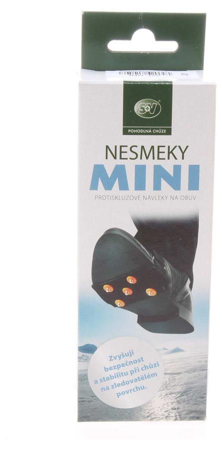 Nesmeky - Svorto Nesmeky MINI 34-47 - protiskluzové návleky na obuv