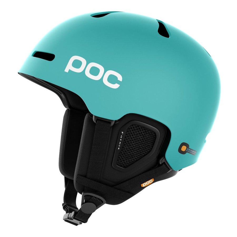 Modrá lyžařská helma POC - velikost XS