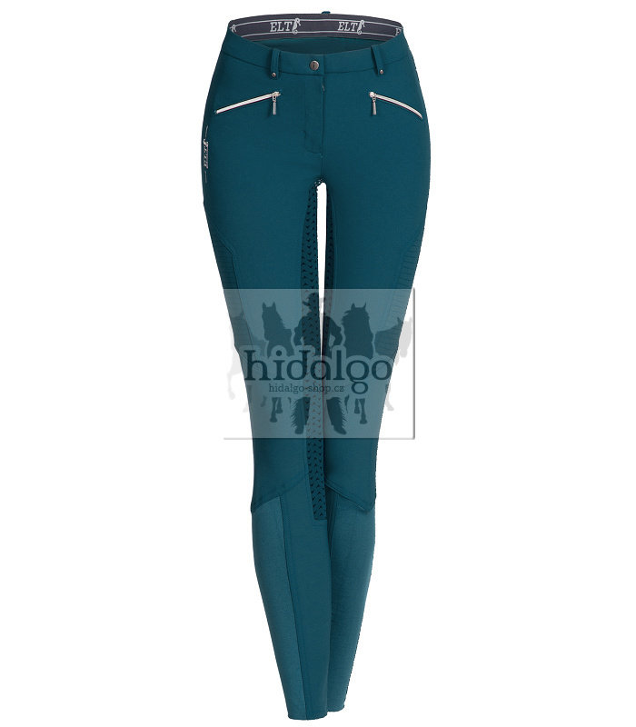 Modré dámské rajtky Gala, Waldhausen - velikost 42
