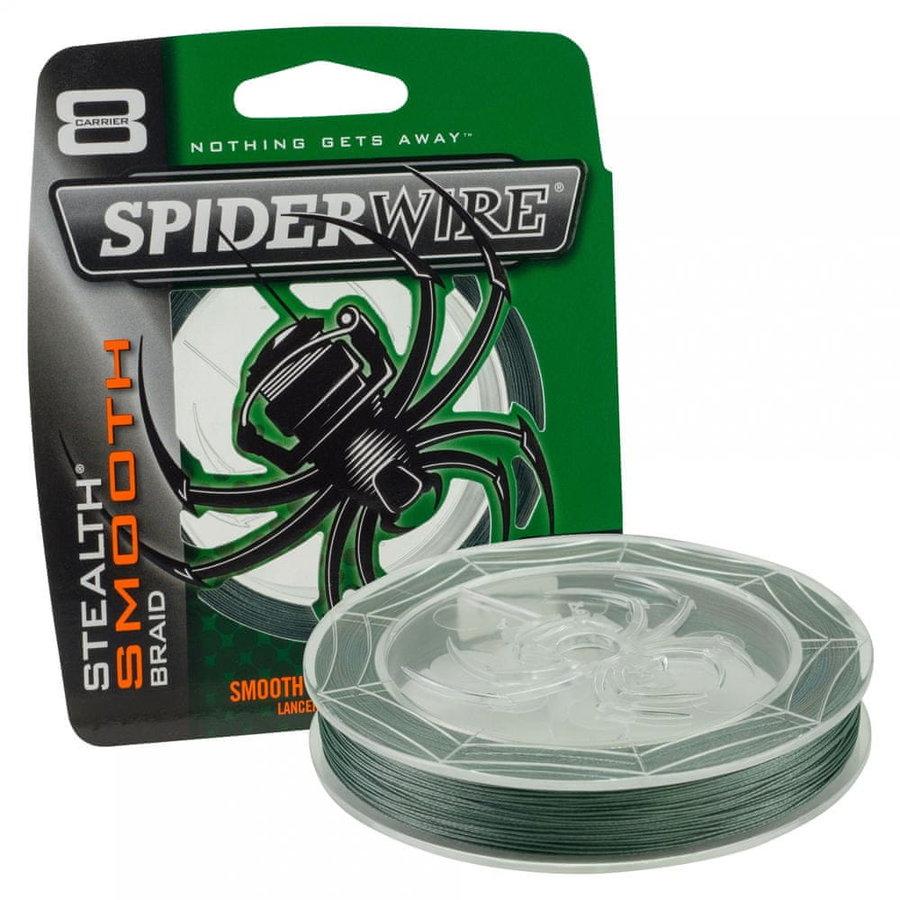Splétaná šňůra Spiderwire