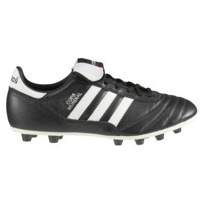 Černé kopačky lisovky Copa Mundial FG, Adidas