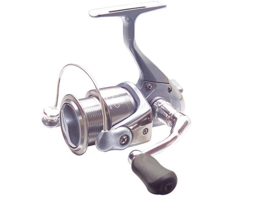 Rybářský naviják - Tica Naviják Cambria LD 2000