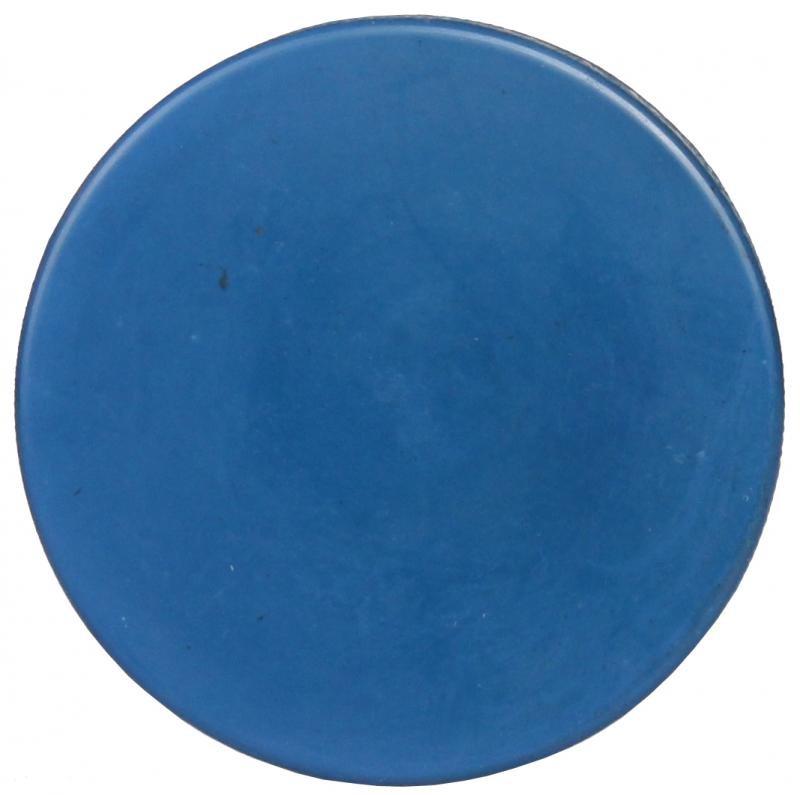 Hokejový puk - Blue style hokejový puk odlehčený rozměr: senior
