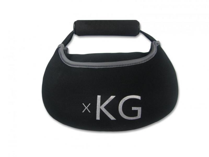 Kettlebell Sedco - 1 kg