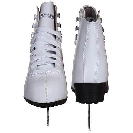 Lední brusle - Basic dámské brusle velikost (obuv / ponožky): 37