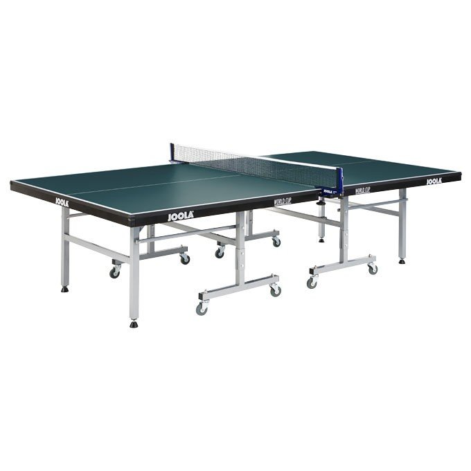 Vnitřní stůl na stolní tenis World Cup, Joola