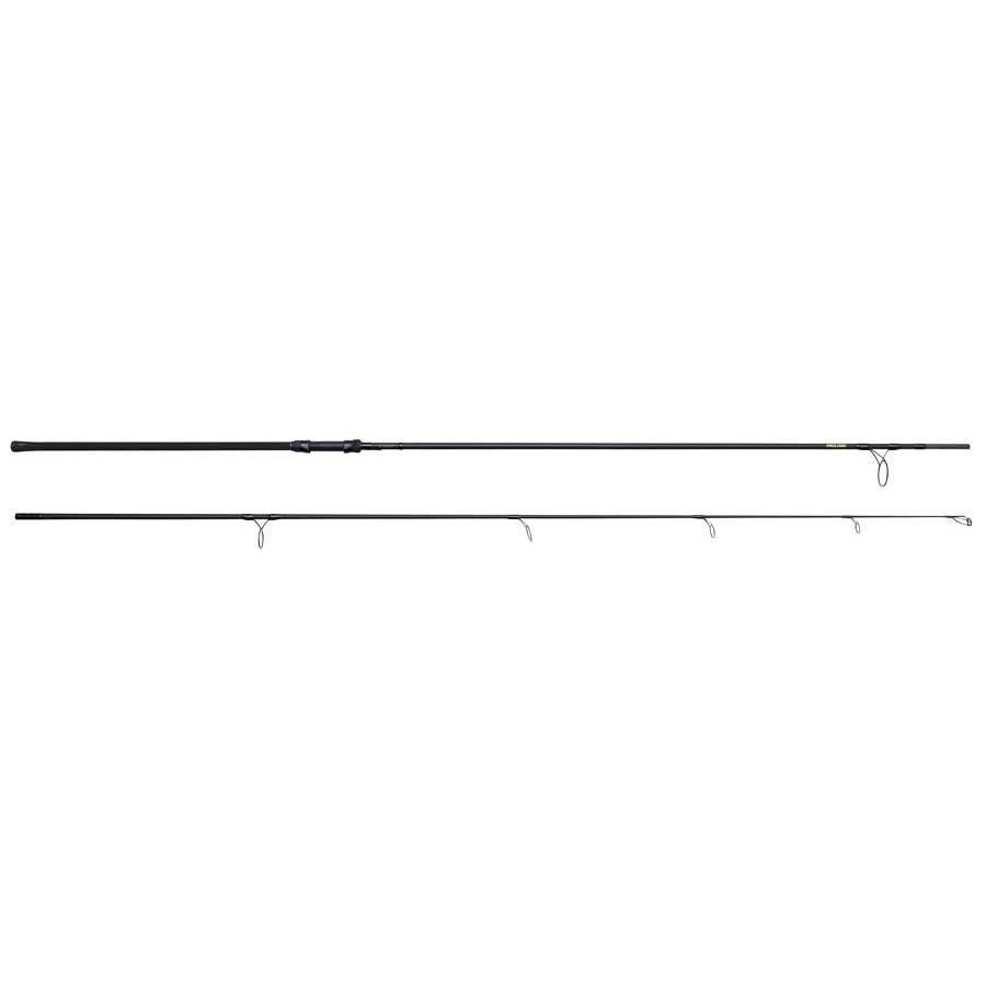 Dvoudílný kaprový prut ProLogic - délka 3,6 m