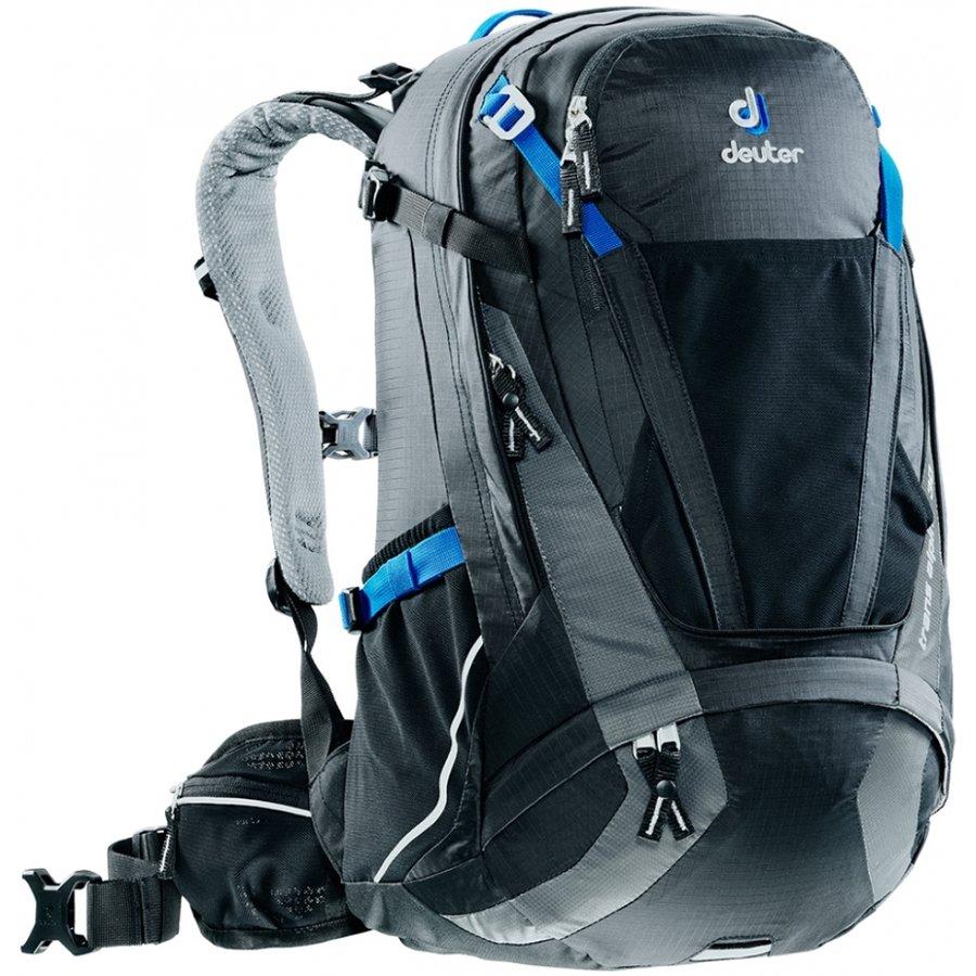 Cyklistický batoh Trans Alpine, Deuter - objem 30 l