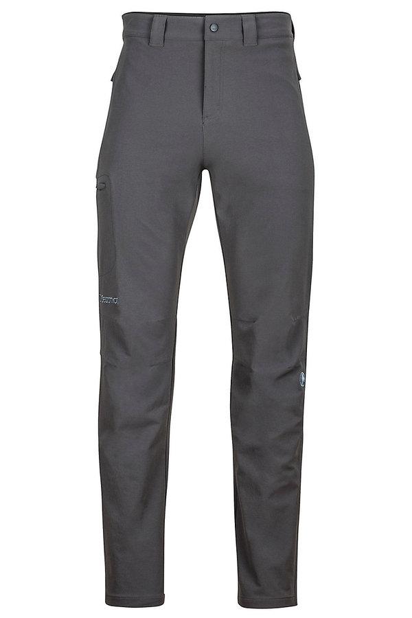 Šedé pánské kalhoty Marmot