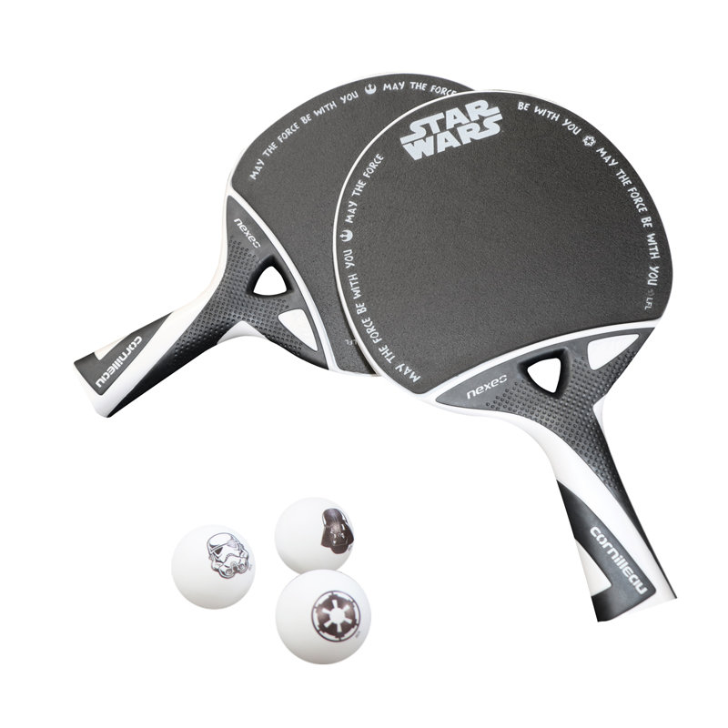 Sada na stolní tenis Star Wars Limited, Cornilleau