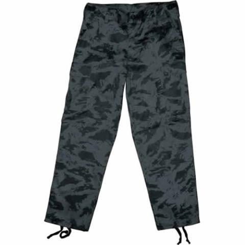 Kalhoty - Kalhoty BDU ARMY RUSSIAN NIGHT CAMO