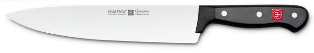 Nůž - Wüsthof Gourmet kuchařský nůž 23 cm