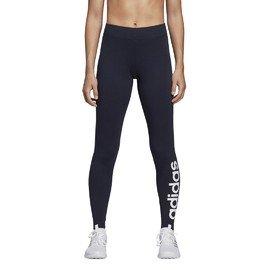 Černé dámské legíny Adidas - velikost M