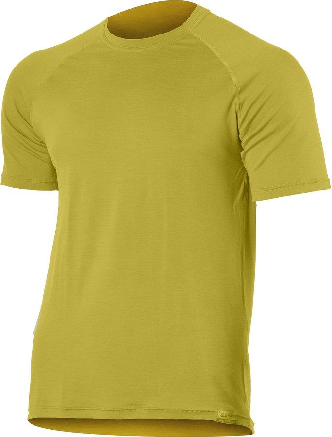 Pánské tričko s krátkým rukávem Lasting