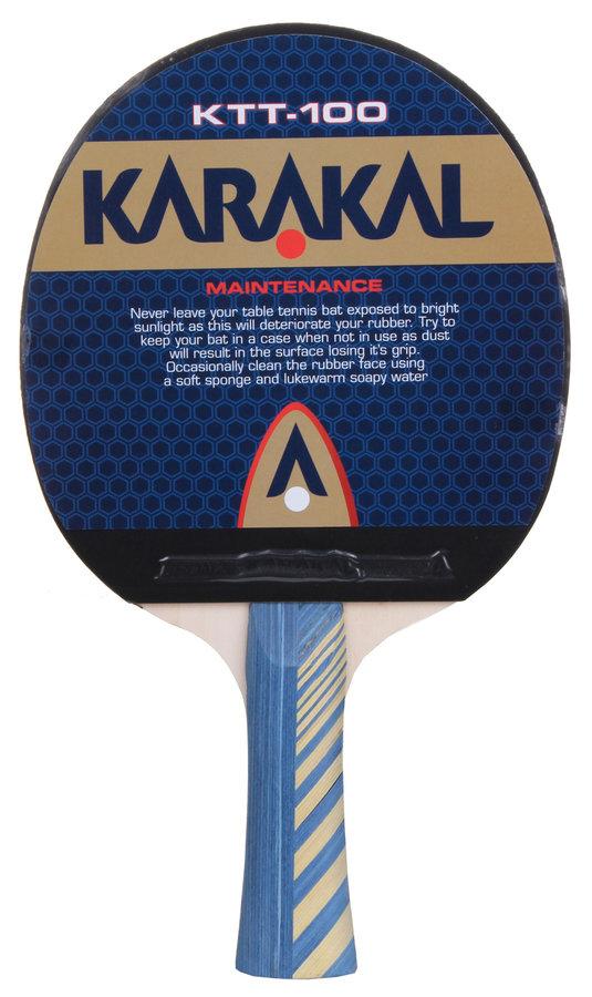 Pálka na stolní tenis KTT-100, Karakal