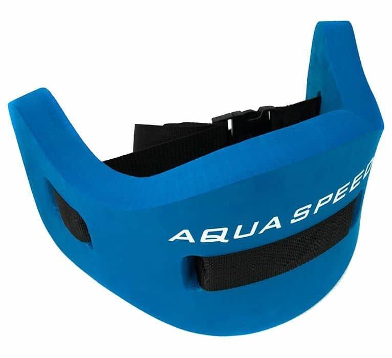 Jednodílný plavecký pás Aqua-Speed