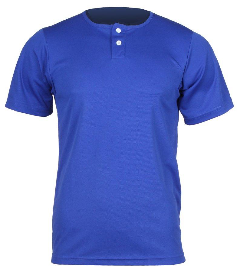 Modrý baseballový dres ABJ, Pro Nine