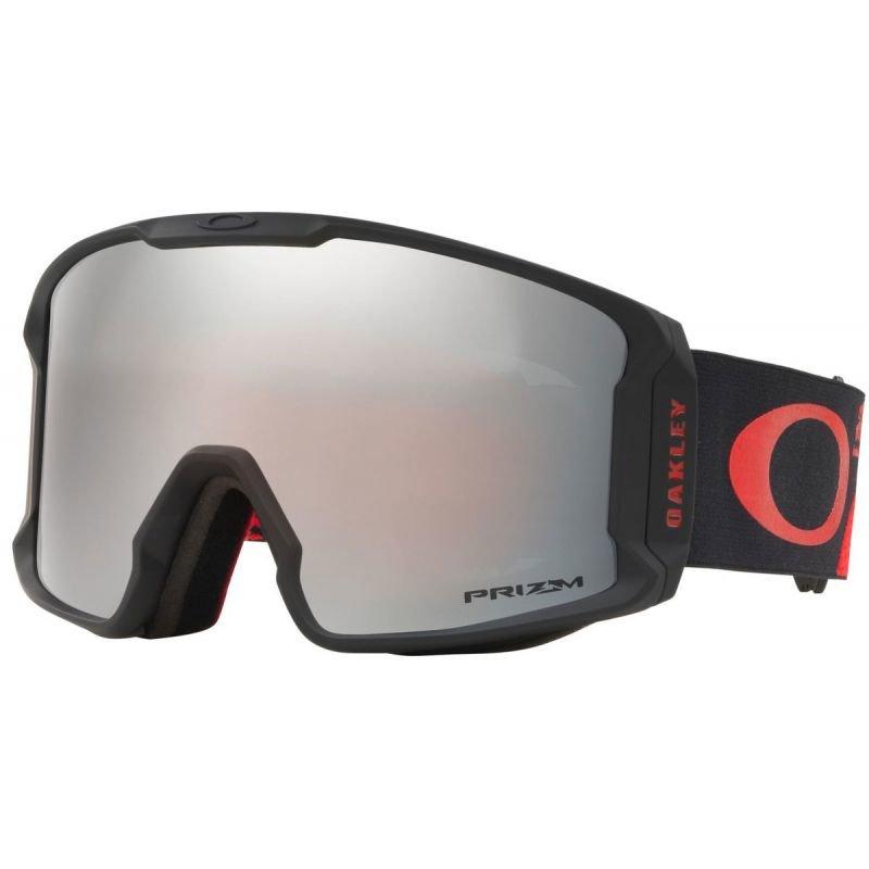 Černé pánské lyžařské brýle Oakley