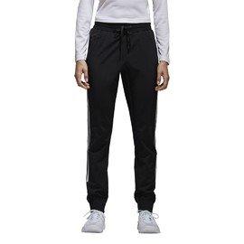 Černé dámské kalhoty Adidas - velikost L