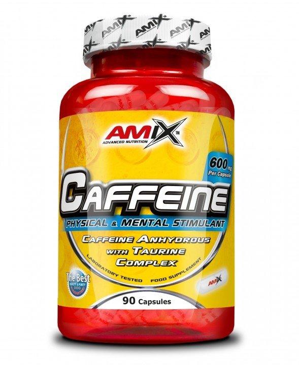 Kofein Amix - 90 ks