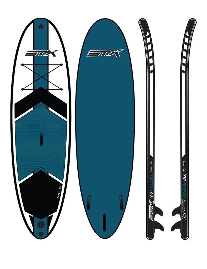 Nafukovací paddleboard Prolimit