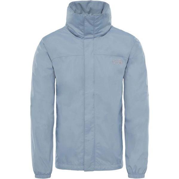 Modrá pánská bunda The North Face