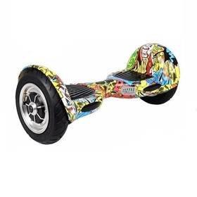 Různobarevný hoverboard Offroad E1, Eljet