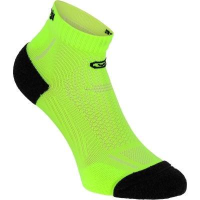 Zelené unisex ponožky Kalenji