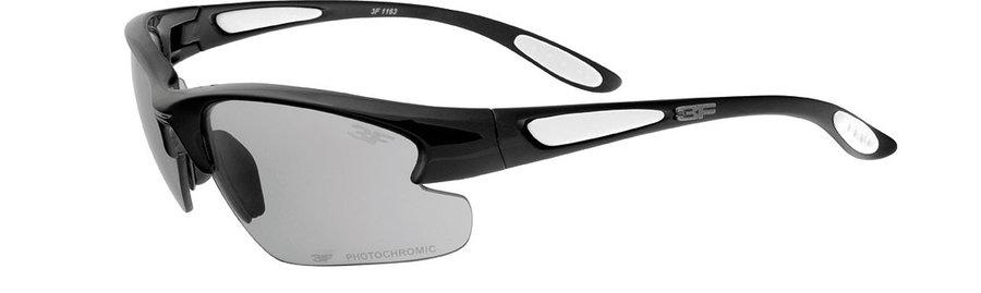 Polarizační brýle - Brýle 3F Photochromic Barva: černá