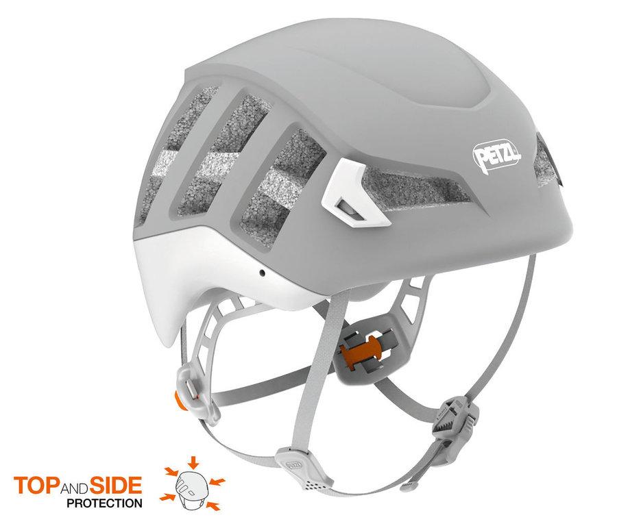 Dámská horolezecká helma Petzl